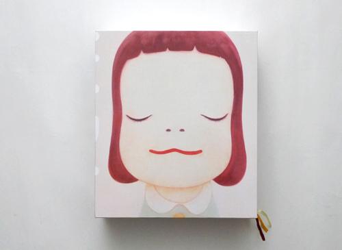 奈良美智 全作品集 1984-2010