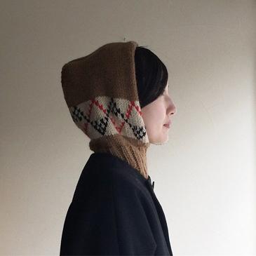 SWISH! hoodie neck warmer 各種