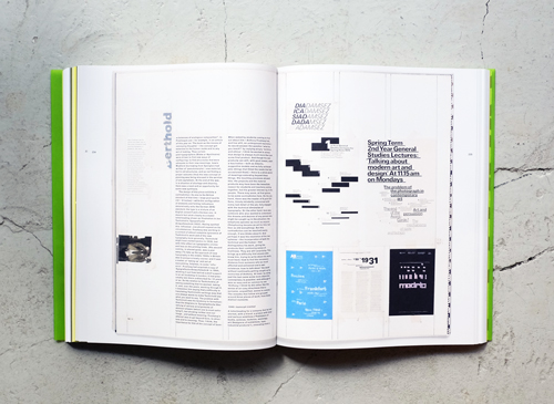Octavo Redux 1:1 A record of Octavo, journal of typography 1986–1992