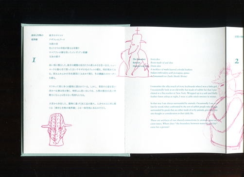 Eriko Ogata: Crossed Fingers5