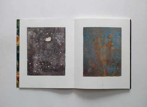 SHinro Ohtake Recent Works 1988-1990