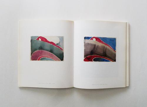 ジョージア・オキーフ アメリカ&モダン 展 図録