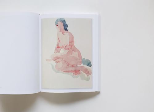 Georgia O'Keeffe: Watercolors 1916-1918