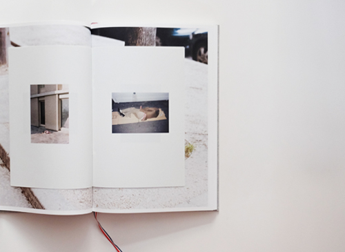 Ola Rindal: PARIS (L—B. 009)