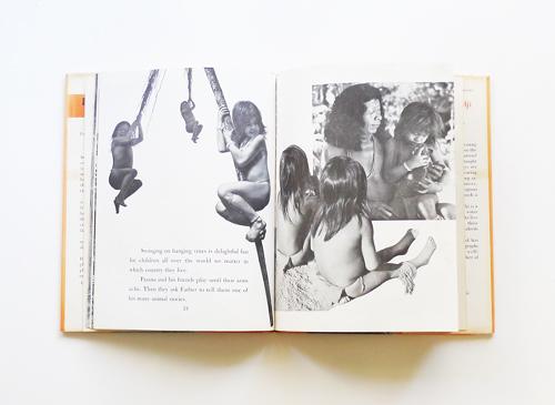 Children of the World Books 各巻