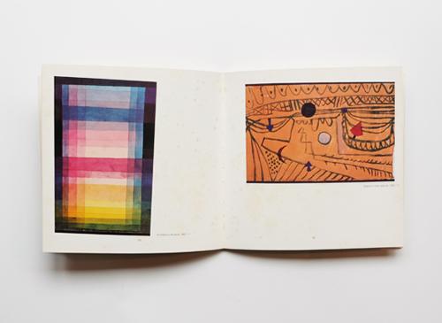 Paul Klee: Disegni e acquerelli