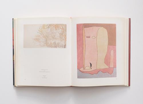 Paul Klee: Wachstum regt sich- Klees Zwiesprache mit der Natur