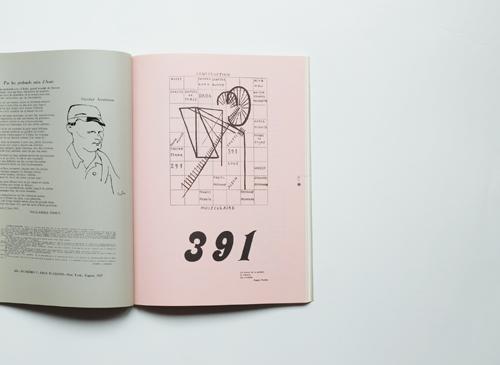 ピカビア 展 図録