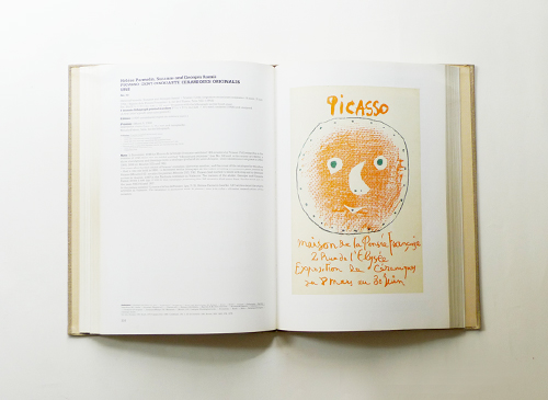 Pablo Picasso: The Illustrated Books
