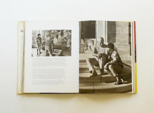 David Douglas Duncan: Picasso et Jacqueline