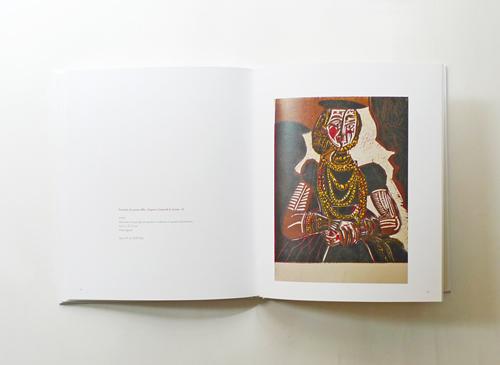 Pablo Picasso: Portraits Peintures - Dessins