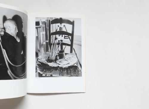 Picasso Dans L'oeil de Villers