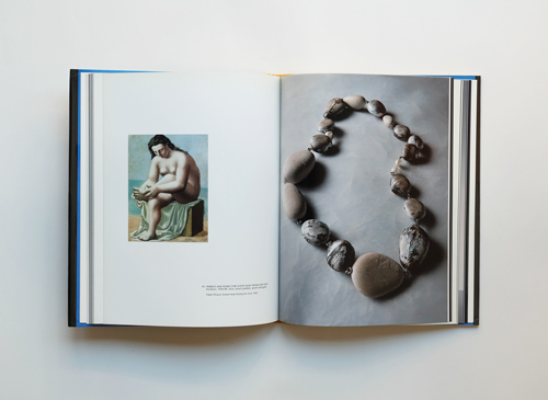 Picasso's Ladies — Jewellery by Wendy Ramshaw