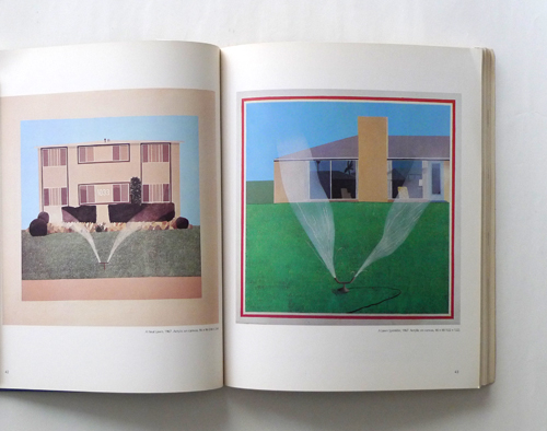 Pictures by David Hockney 2
