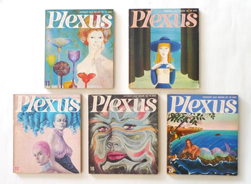 plexus 2