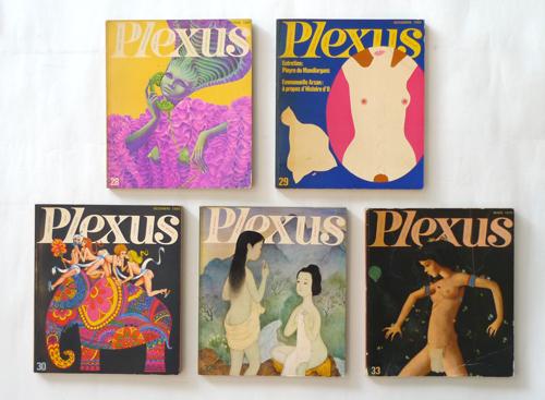 plexus 4