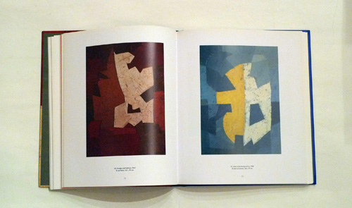 Serge Poliakoff: Retrospektive