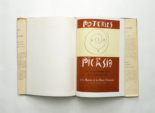posters of picasso