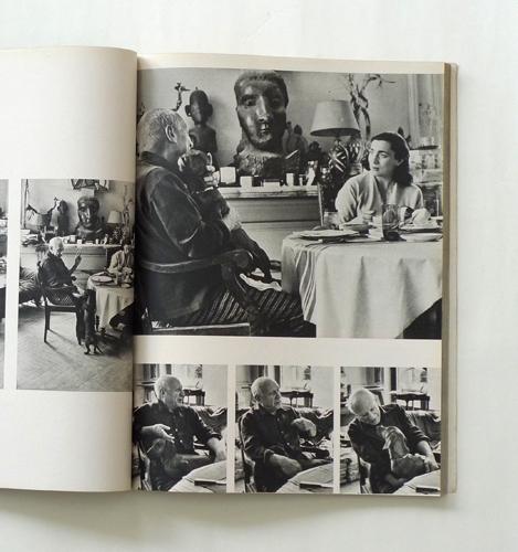 The private world of Pablo Picasso 2