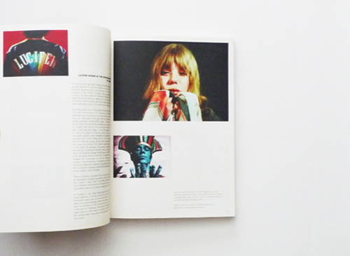 purple fashion magazine -fall winter 2011/2012-