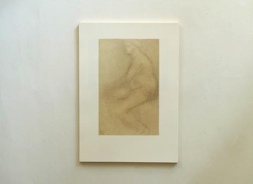 Quatre-vingts dessins de Rodin
