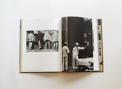 Rene Burri, Barry Gifford: 77 Strange Sensations