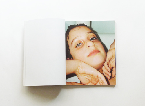 Roni Horn: This is Me, This is You
