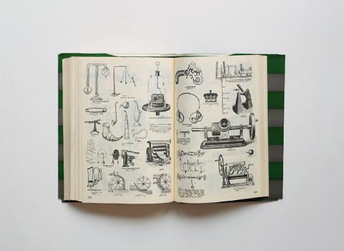 世界イラスト百科