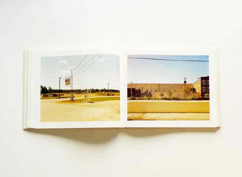 Stephen Shore: Fotografien1973 bis 1993