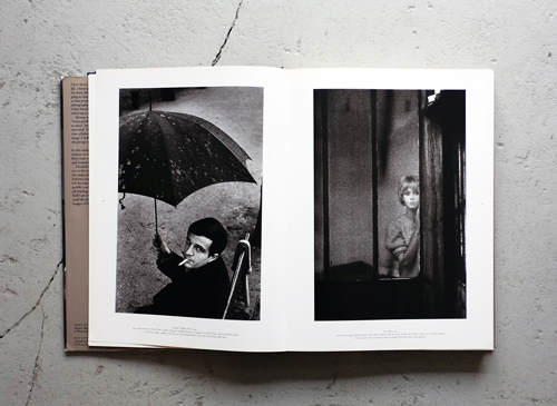 Jeanloup Sieff: 40 Years of Photography