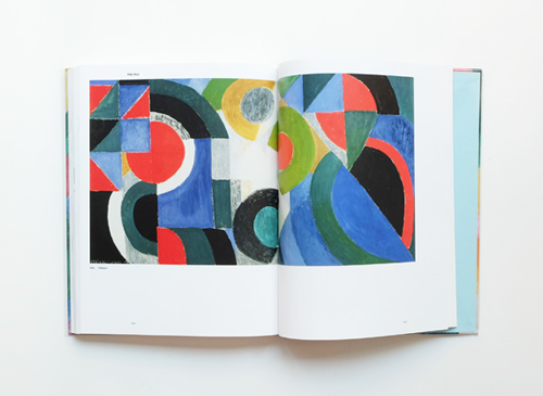Sonia Delaunay: Les couleurs de l'abstraction