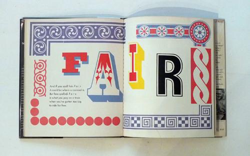 Ann & Paul Rand: Sparkle and Spin