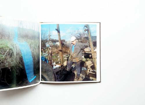 Stephen Gill: Archaeology in Reverse [Signed]
