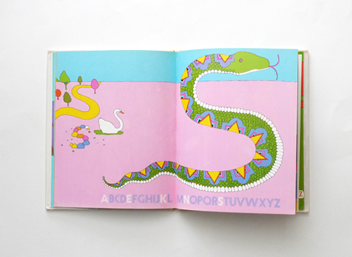 still another alphabet book 3
