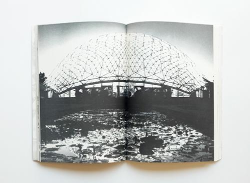 シナジェティック・サーカス バックミンスター・フラーの直観の海 展 図録