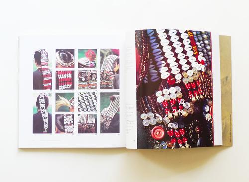 タナ・バナ—パキスタンの織物の魂 展 図録