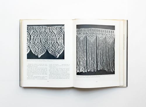 The Macrame Book
