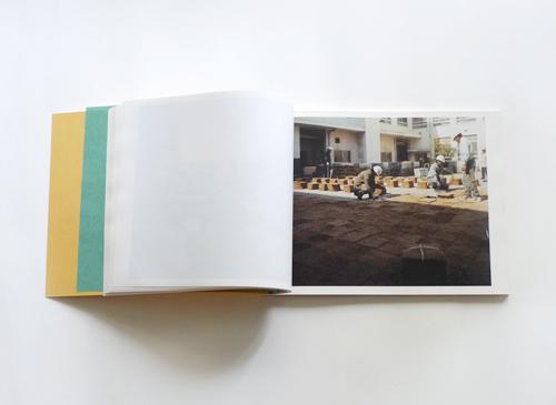 THE ARCHETYPE (P.4-5) FUMIO TACHIBANA