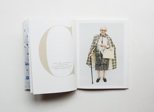 Tim Walker: The Granny Alphabet