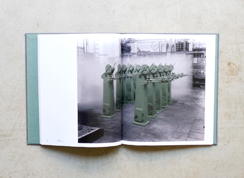 Thomas Ruff: Machines/Maschinen