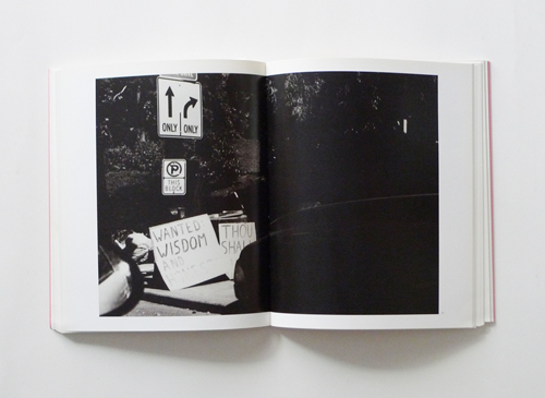 Mark Borthwick, Todd Cole, ホンマタカシ, RYAN McGINLEY, Ed Templeton: THUMBSUCKER