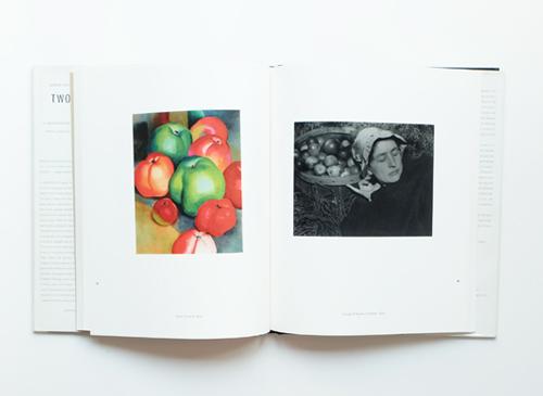Georgia O'Keeffe & Alfred Stieglitz: Two Lives