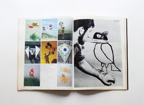 アイデア別冊 シニカルなイラストレイター トミ・アンゲラー