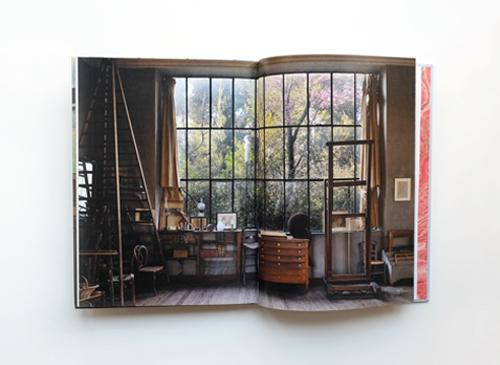 Vincent Beaurin: Le Specture dans l'Atelier de Cezanne
