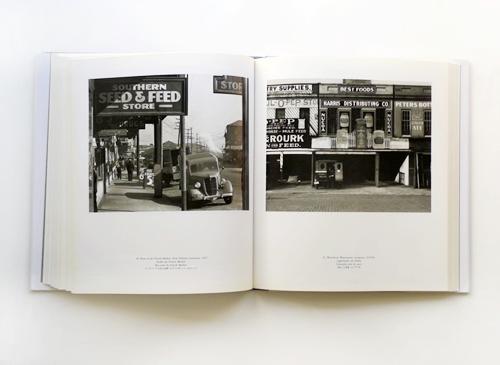 ウォーカー・エヴァンズ アメリカ—大恐慌時代の作品