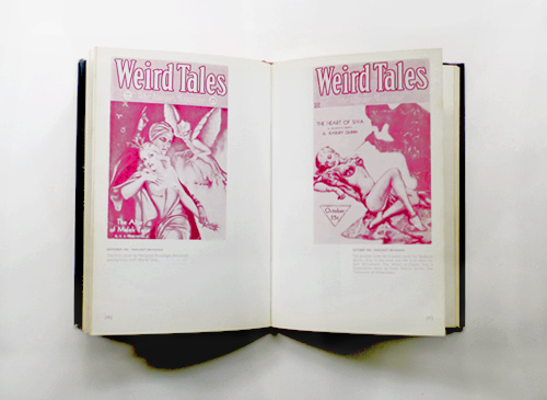 Alistair Durie: Weird Tales