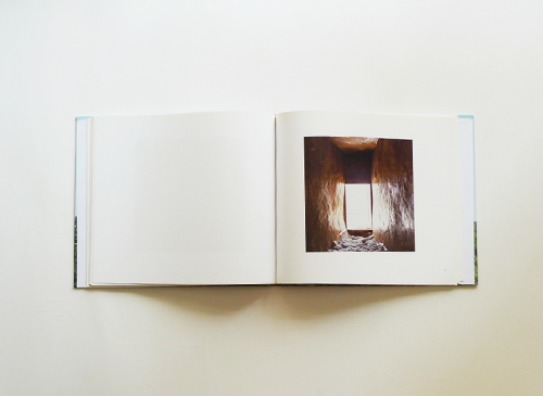 Wolfgang Laib: The Room of Certitudes