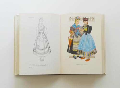 World Costumes