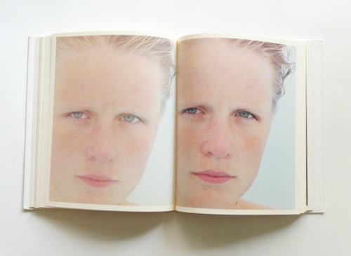 Roni Horn: You Are The Weather
